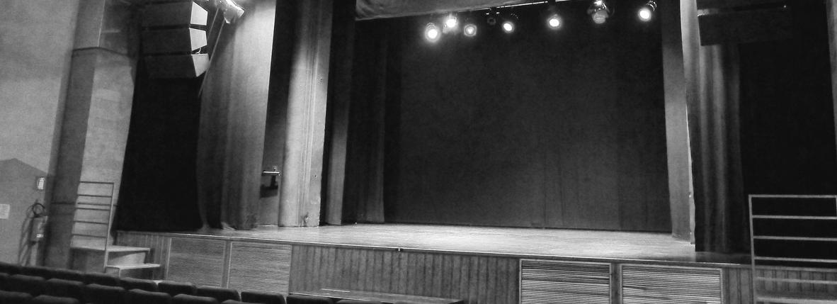 Sala Grande - Teatro Miela