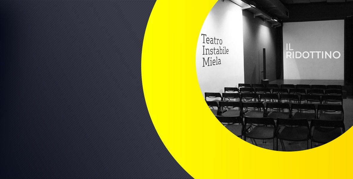 Affitta sala - Teatro Miela